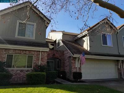 Danville Condo/Townhouse For Sale: 340 S Eagle Nest Lane