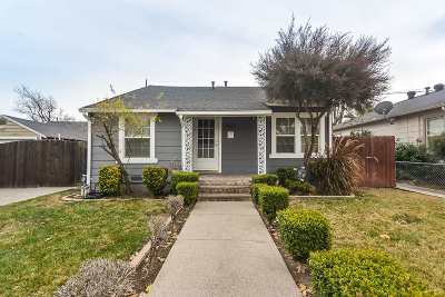 Tracy Single Family Home Price Change: 950 Windeler Ave