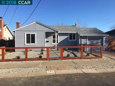 Concord Rental For Rent: 2821 Crawford St