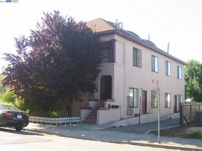 Oakland Multi Family Home For Sale: 1145 55th St