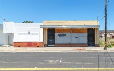 Rodeo Commercial For Sale: 628 2nd St