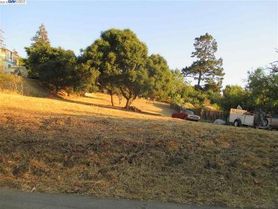 Hayward Residential Lots & Land For Sale: 26285 Parkside Dr