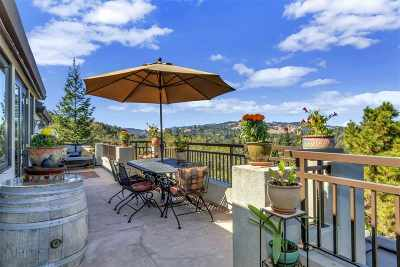 Walnut Creek Single Family Home For Sale: 270 King Drive