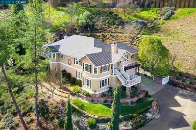 Walnut Creek Single Family Home For Sale: 1799 Tice Valley Blvd