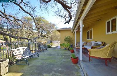 Clayton Single Family Home For Sale: 9155 Marsh Creek Rd