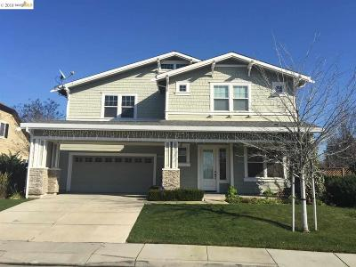 Oakley Single Family Home Price Change: 41 Heartwood Ct