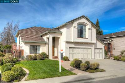 Danville Single Family Home For Sale: 25 Stanton Ct
