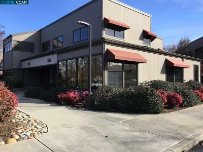 Walnut Creek Commercial For Sale: 315 Lennon Ln