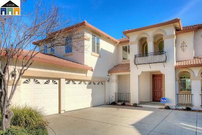 Brentwood Single Family Home For Sale: 1624 Dupree Way