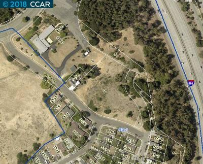 Oakland Residential Lots & Land For Sale: Granada Ave
