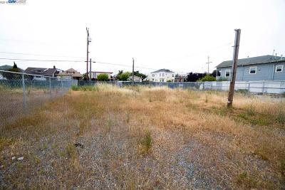 Oakland Residential Lots & Land Pending Show For Backups: 00001 31 St