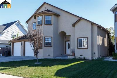 Tracy Single Family Home New: 320 Covey Ln