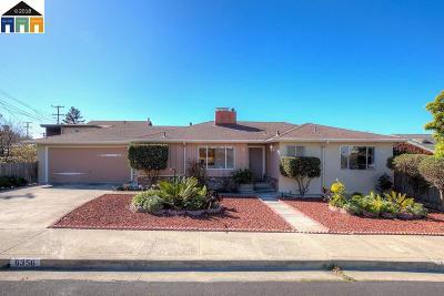 Richmond Single Family Home For Sale: 6356 Kensington Ave