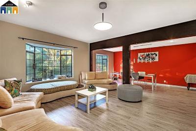 Fremont Single Family Home New: 38043 Stenhammer Dr