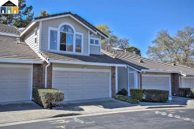 Hercules Condo/Townhouse New: 446 N Wildwood