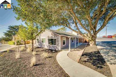 Richmond Single Family Home New: 6294 Taft Ave