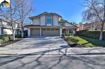 Antioch Single Family Home New: 4716 Blackburn Peak Ct.