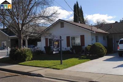 Fremont Single Family Home New: 4354 Gina