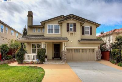 Fremont Single Family Home Price Change: 35221 Noel Pl