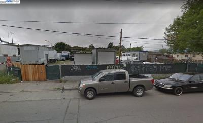 Oakland Residential Lots & Land New: 845 75th Avenue