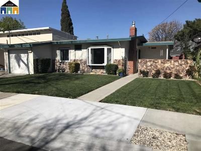 Pittsburg Single Family Home New: 169 Sequoia Dr