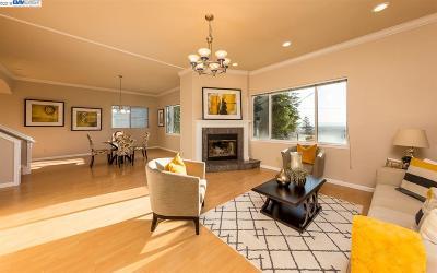 Oakland Single Family Home New: 6398 Buena Ventura