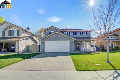 Tracy Single Family Home New: 1392 Whittingham Drive