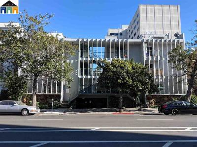 Oakland Condo/Townhouse For Sale: 1428 Madison St #204