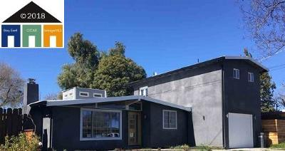 Livermore Single Family Home Price Change: 351 Bernal Ave.