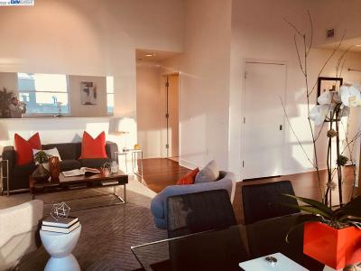 San Francisco Condo/Townhouse For Sale: 74 New Montgomery St. #701