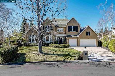 Single Family Home For Sale: 411 Bent Oak Pl