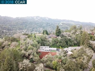 Orinda Single Family Home Price Change: 175 Camino Don Miguel