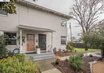 richmond Condo/Townhouse For Sale: 339 W Chanslor