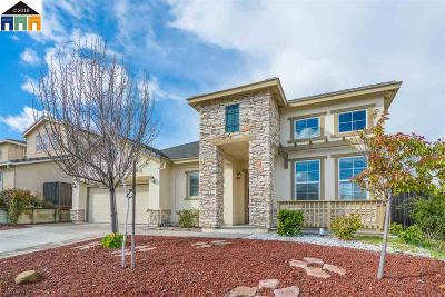 Pittsburg Single Family Home For Sale: 1591 Rio Verde Circle
