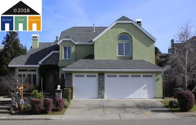 Hayward Single Family Home For Sale: 4320 Sundew Ct