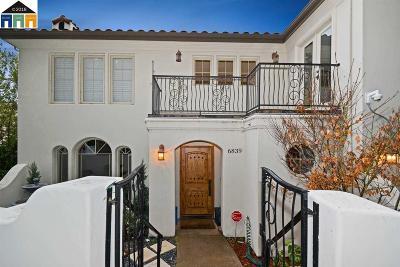 Oakland Single Family Home For Sale: 6839 Elverton