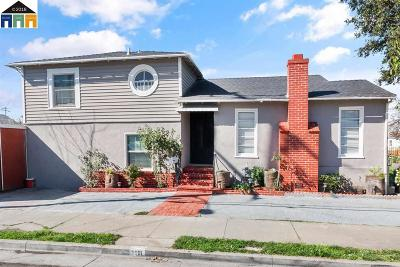 Oakland Single Family Home For Sale: 10901 Myers Street