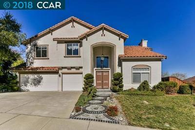 Concord Single Family Home Price Change: 939 Autumn Oak Cir