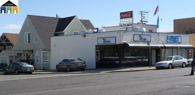 Vallejo Multi Family Home For Sale: 609 Indiana
