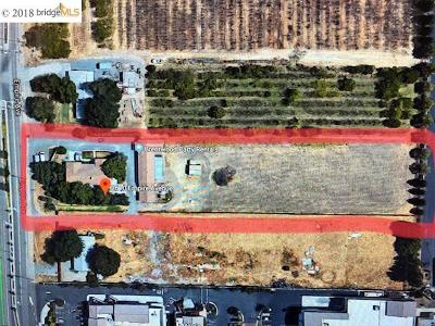 Brentwood Residential Lots & Land For Sale: 2610 Empire Ave