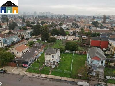 Oakland Single Family Home For Sale: 830 Pine St