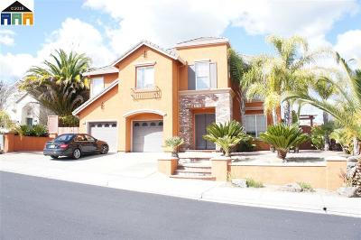 San Ramon Single Family Home For Sale: 15 Connick Ct