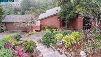 Contra Costa County Rental For Rent: 4176 Coralee Ln
