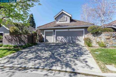 Danville Single Family Home New: 40 Tennis Club Drive