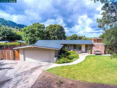 Danville Single Family Home For Sale: 524 Highland Dr