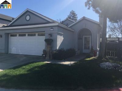 Oakley Single Family Home New: 1425 Quail Valley Run