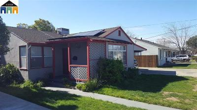 Antioch Single Family Home For Sale: 1223 W 8th Street