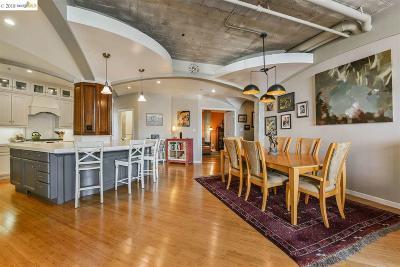 Oakland CA Condo/Townhouse New: $925,000