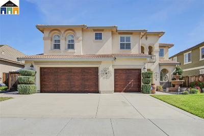Discovery Bay, Brentwood Single Family Home New: 163 Pescara Blvd.