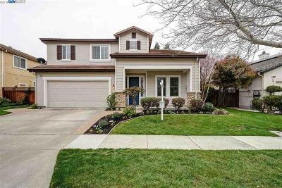 Dublin Single Family Home New: 4926 Redwood Ave